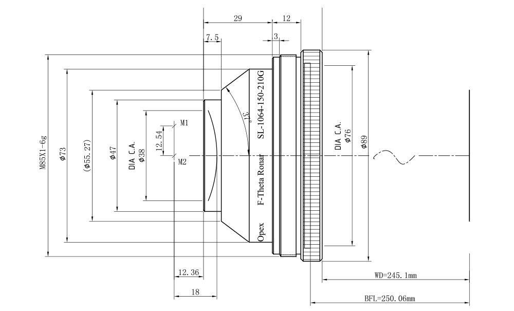 SL-1064-150-210G