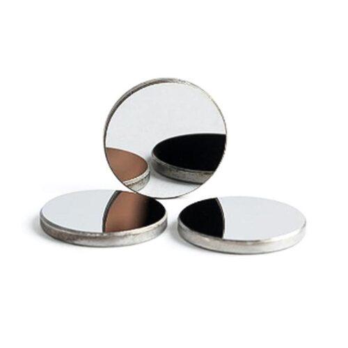 آینه فلزی دستگاه لیزر