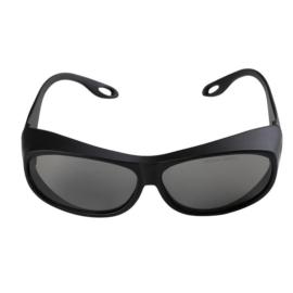 عینک محافظ لیزر مدل UM10