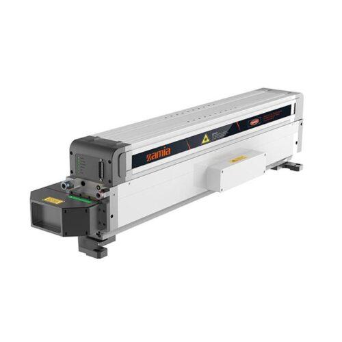 نمای کناری لیزر RF مدل Q-200