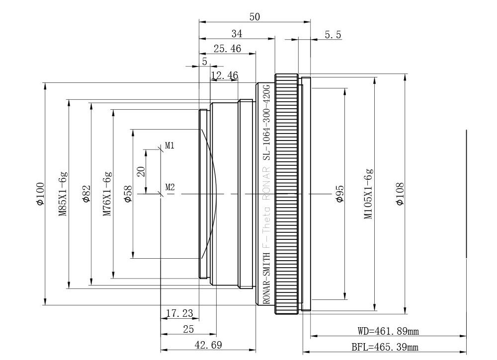 SL-1064-300-420G