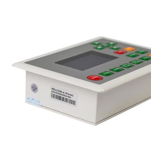پنل مادربرد RUIDA مدل RDLC320-A