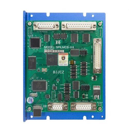 کنترلر فایبر مدل LMC-V4 JCCZ