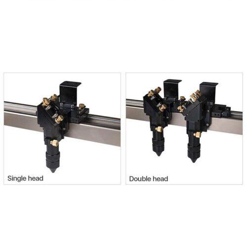 لیزر تک و دوبل ست مکانیکی اینترنال