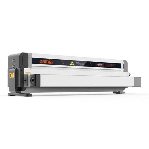 تصویر لیزر RF مدل Q-200 برند زامیا
