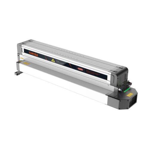 نمای بالای لیزر RF مدل Q-300