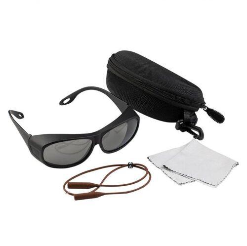 متعلقات عینک محافظ لیزر UM10