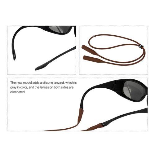 عینک محافظ لیزر UM10