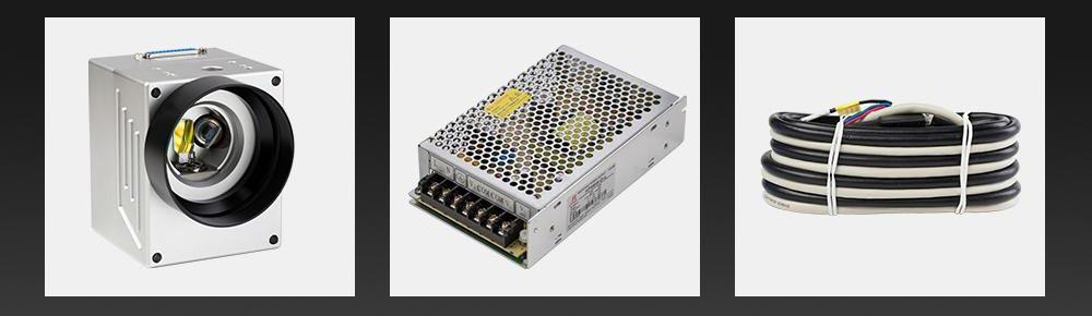 آداپتور مرکزی اسکنر هد گالوو مدل SG7110